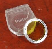 Rollei Filter