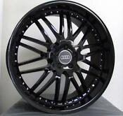 Audi 19 Wheels Tires