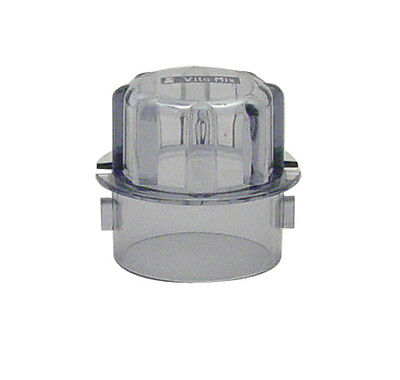 Cap 48 Oz For Vitamix Restaurant Bar Blender 69840