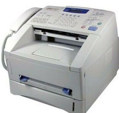 BROTHER MFC-8500 ALL-IN-ONE LASER PRINTER - EVERYTHING ORIGINAL IN ORIGINAL -