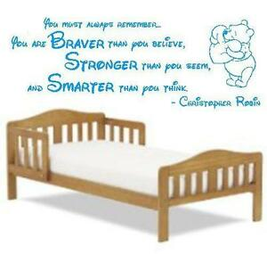 Disney Quote Wall Stickers Part 83