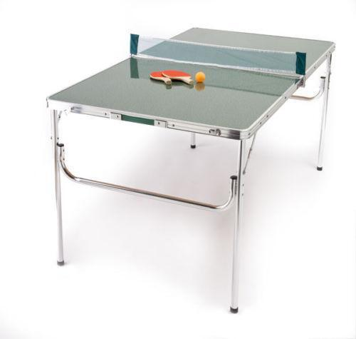 Mini Ping Pong Table | EBay