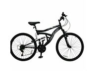 Mountain bike £70 ono