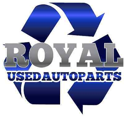 Royal Used Auto Parts