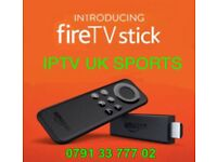 TV Stick 12mts Subscription full EPL Games HD