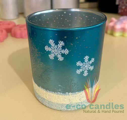 Christmas candles, Christmas candle holder