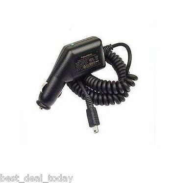 Blackberry 8310 Car Charger - OEM Original Blackberry Car Charger For Curve 8310 8320