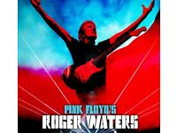 Roger Waters Platinum Tickets SSE Hydro