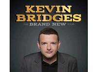 Kevin bridges tickets glasgow
