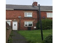 3 Bedroom Mid Terrace House at Priestman Avenue, Consett, County Durham