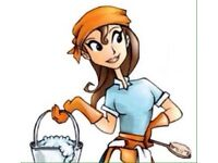 Sapphire Cleaning Services: Professional, Thorough, Affordable