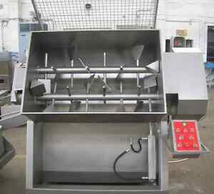 machine,accessories for catering,  production - meat - fish St. John's Newfoundland image 6
