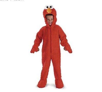 elmo costume For Toddler