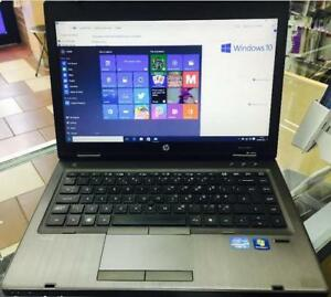 Laptop HP Probook 6460b, i5-2450M 4 GB 500 GB