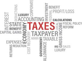 Tax & Accounts. Low fixed fees. Fast friendly service. Chartered Accountant & Chartered Tax Adviser