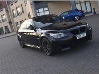 BMW E60 M5 SMG SALOON V10 507 BHP SMG