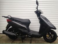 SOLD SOLD SOLD Yamaha Vity ready for delivery with new engine or / spares and repairs