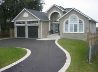 Mini Pavers - Residential and Commercial Paving. Free Estimates.