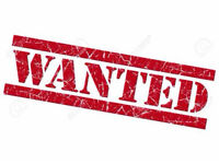 ** wanted - tyre machine **
