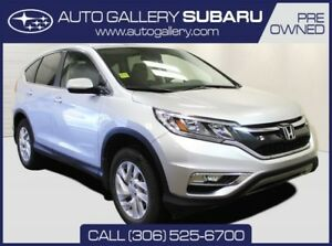 2016 Honda CR-V SE | ALL WHEEL DRIVE | ALLOY WHEELS | HEATED SEA