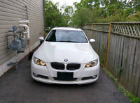 335I | COUPE | NAVIGATION | SENSORS | 6 SPD. - NO ACCIDENTS