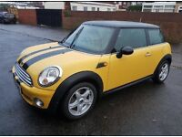 Mini 1.6 Cooper with Excellent Condition