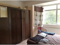 Headington, large furnished bedrooms available immediately to a single professionals/student