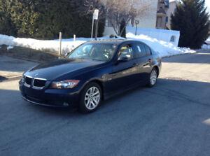 2007 BMW 328xi ** Automatique ** AWD ** TOIT ** XENON ** MAGS