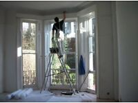 Painter & Decorator Edinburgh and East Lothian