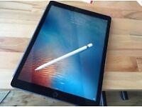 "iPad Pro 12.9"" - 128gb & Apple Pencil"
