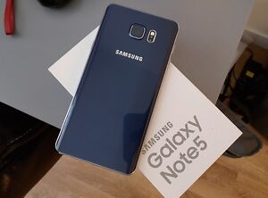 Factory UNLOCKED In The BOX GALAXY NOTE 5