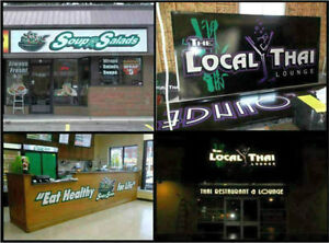Signs, Banners, Graphics, Vinyl Decals, Large Format Printing Windsor Region Ontario image 4
