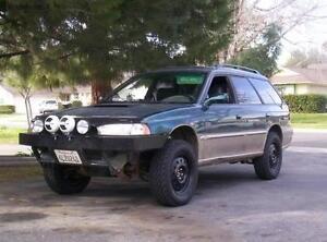 "3"" Subaru Lift Kit spacers 2000-04 Legacy,2000-07 Outback,2002-0"