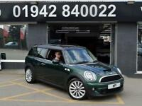 2012 12 MINI CLUBMAN 1.6 COOPER S 5D 184 BHP 6SP 5DR ESTATE, 34-000M FSH