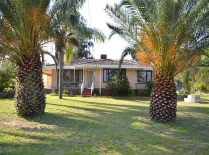 Gingin Property for rent