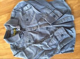 Ted Baker shirt (aged 3-4 yrs)