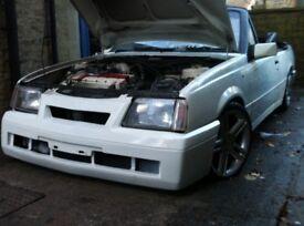 Vauxhall Cavalier mk2 cheap