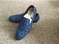 Men's designer shoe uk 7.5