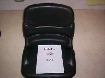 John Deere Lvu804201 Seat - 1070 3005 4005 670 770 790g 870 970 990