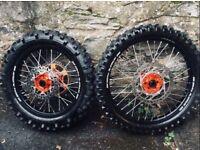 SM Pro Wheels