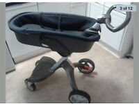 Stokke complete good condition