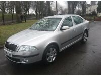 """2006 SKODA OCTAVIA ELEGANCE 1.9 TDI """"GREAT FAMILY CAR + DRIVES VERY GOOD + MUST BE SEEN AND DRIVEN"""""""
