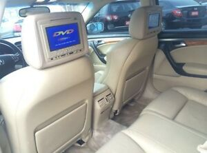 2006 Acura TL fully loaded NAVI/DVD PLAYER and 1 year warranty