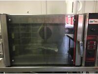 Eurofours Commercial bread/combi Oven