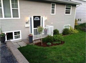 17-035 Beautiful split entry home on quiet St, Lower Sackville