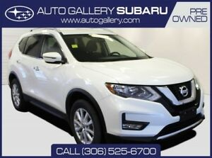 2017 Nissan Rogue SV | PUSH BUTTON SART WITH PROXIMITY KEY | ALL