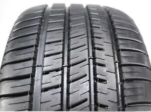 Continental 235/55R19 Tread 70% left