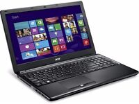 Laptop wanted for parts