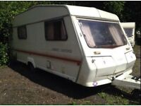 Abby 1993 4 berth in good condition