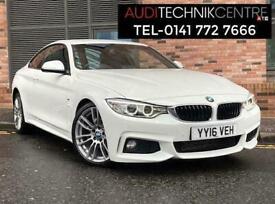 image for BMW 420d [190] M Sport 2dr [Professional Media]